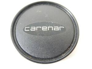 Carenar Front Lens Cap 52mm Screw-in