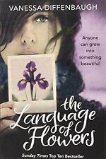 The Language of Flowers - Very Good Book Diffenbaugh, Vanessa
