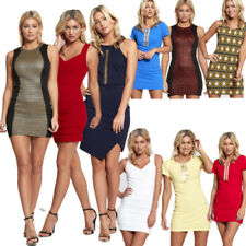 All Seasons Stretch Regular Size Dresses for Women