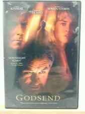 Godsend (Dvd, 2004) Greg Kinnear, Robert De Niro, Rebecca Romijn Stamos.