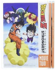 Dragon Ball - Z Movie Pack Collection One (Movies 1 to 5) Box Set DVD BRAND NEW