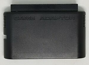 Megadrive Game Adaptor VGC FAST FREE POST