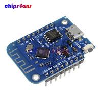 ESP8266 CH340G Wemos D1 Mini V3.0.0 WIFI Internet Development Board For Arduino