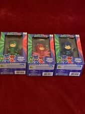 PJ Masks Set Of 3 Christmas Ornaments Green Red Blue CVS Store New In Package