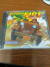 Return Fire and Return Fire: Maps O' Death - USA Panasonic 3DO