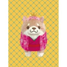 [TOREBA] Faithful Mochi Shiba - Pretend Hinamatsuri Big A Plush Soft Toy Amuse