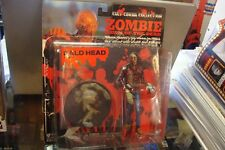 Cult Cinema Collection Zombie Dawn of the Dead Ball Head Zombie Figure