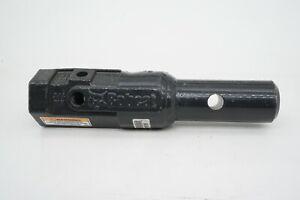 "New Genuine OEM Bobcat 2"" Hex Shaft To 2-9/16"" Round Auger Bit Adapter 6662875"