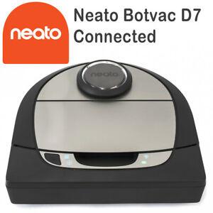 Neato Robotics Botvac D7 Connected Saugroboter D701 WLAN App SmartHome