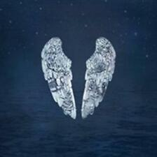 CD de musique pop rock coldplay sur album