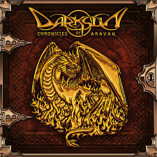 DarkSun - Chronicles Of Aravan (CD)