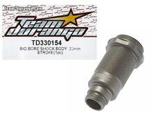 RC Team Durango TD330154 BIG BORE SHOCK BODY 23mm Stroke DEX410 v2 v3 v4 DEX210