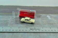 Herpa Ford Taunus 17M Car 1:87 Scale HO (HO4953)