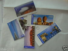Mint Australia International postage Stamps, Full Gum, Face Value: $300