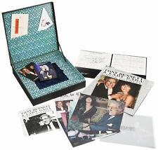 Lady Gaga Tony Bennett Cheek to Cheek Limited Edition Box Set NEW