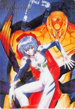 Neon Genesis Evangelion B5 Pencil Board Shitajiki Ayanami Rei Unit-00 Sephirothi