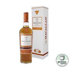 Macallan SIENNA Speyside Single Malt Whisky 43%25  0,7l