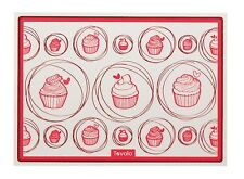 """Tovolo Silicone Baking Mat - Toaster Oven 12.5"""" x 9"""""""