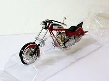 ERTL Collectibles NFL Tampa Bay Buccaneers OCC Chopper 1/18 Diecast Model NEW