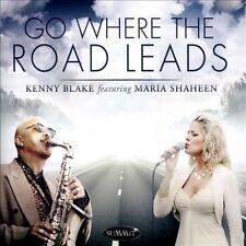 FREE US SHIP. on ANY 2 CDs! ~LikeNew CD Blake, Blake & Maria Shaheen: Go Where T