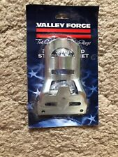 """New listing Flag Pole Brackets Mounting Holder Outdoor Hardware Metal Sb2-1. 3/4 """" New"""