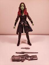 Marvel Legends Gamora Vol 2 Guardians Of The Galaxy Mantis Baf Mcu Avengers