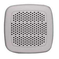 Poly-Planar Rectangular Spa Speaker Light Gray #Sb44G2