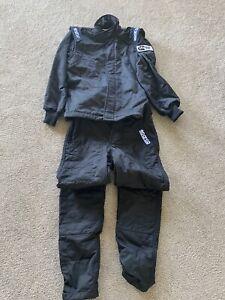sparco fire Jacket/pants
