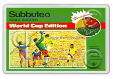 SUBBUTEO WORLD CUP EDITION BOX ARTWORK NEW JUMBO FRIDGE MAGNET