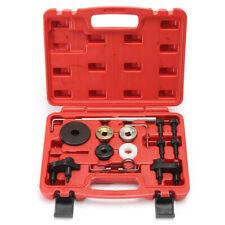 17Pcs Timing Locking Tool Kit Correct Camshaft Crankshaft For Audi Vw 1.8T 2.0T