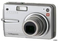 Pentax Digital Camera Optio A20 Optioa20