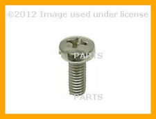 Porsche 911 930 1970 1974 1978 1979 1980 1981 - 1994 O.E.M. Headlight Rim Screw