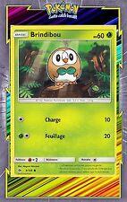 Brindibou - SL1:Soleil et Lune - 9/149 - Carte Pokemon Neuve Française