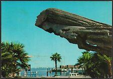AD3196 Brescia - Provincia - Desenzano del Garda - Monumento agli Aviatori