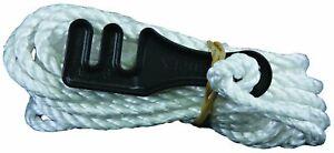 4mm Guy Rope Plastic Slide 4 Pack Camping Hiking