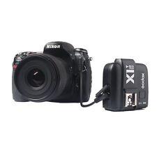 Godox X1N i-TTL Wireless 2.4 G Flash Remote Trigger Transmitter for Nikon EOS