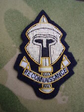 SRR Special Reconnaissance Regiment Cap Badge ( SAS