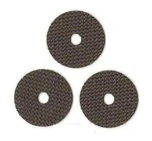 Prox carbontex drag washers VALTOM RK-20, RK-20RA, RK-30, RK-40, RK-40EG, RK-45