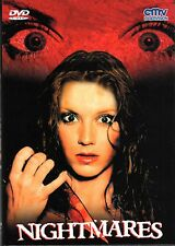 Nightmare on the Street , small hardbox , uncut , new and sealed , Cover B