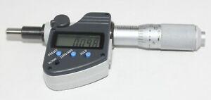 Mitutoyo 350-357-30 Micrometer Head