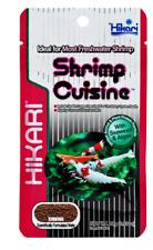Hikari Shrimp Cuisine 10g Sinking Pellet Cherry Crystal Red Black Shrimps Food