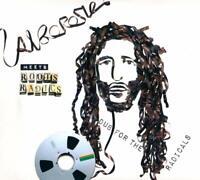 ALBOROSIE/ROOTS RADICS - DUB FOR THE RADICALS (LP)   VINYL LP NEW+