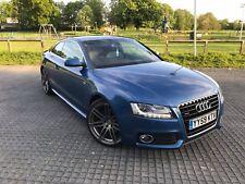 Audi A5 3.2 V6 S Line Multitronic Quattro