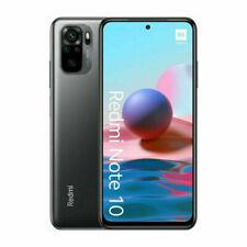 Xiaomi Redmi Note 10 - 128Go/4Go - Gris Onyx (Désimlocké) (Double SIM)