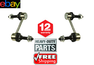 Heavy Duty FORD Falcon FG FRONT SWAY BAR LINK Kit Brand new Pair