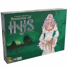 Inis: Seasons of Inis expansion - New