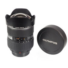 Olympus Zuiko 7-14 mm F/4.0 SLR ED Objektiv für Four Thirds