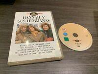 Hannah Y le Sorelle DVD Woody Allen Michael Caine Mia Farrow