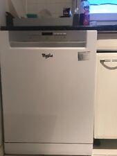 Lave Vaisselle Whirlpool ADPL7698WH Blanc