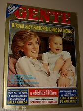GENTE=1983/12=LADY DIANA=LAMBERTO MAGGIORANI=LUCIO COLLETTI=STEFANO TILLI=COMINI